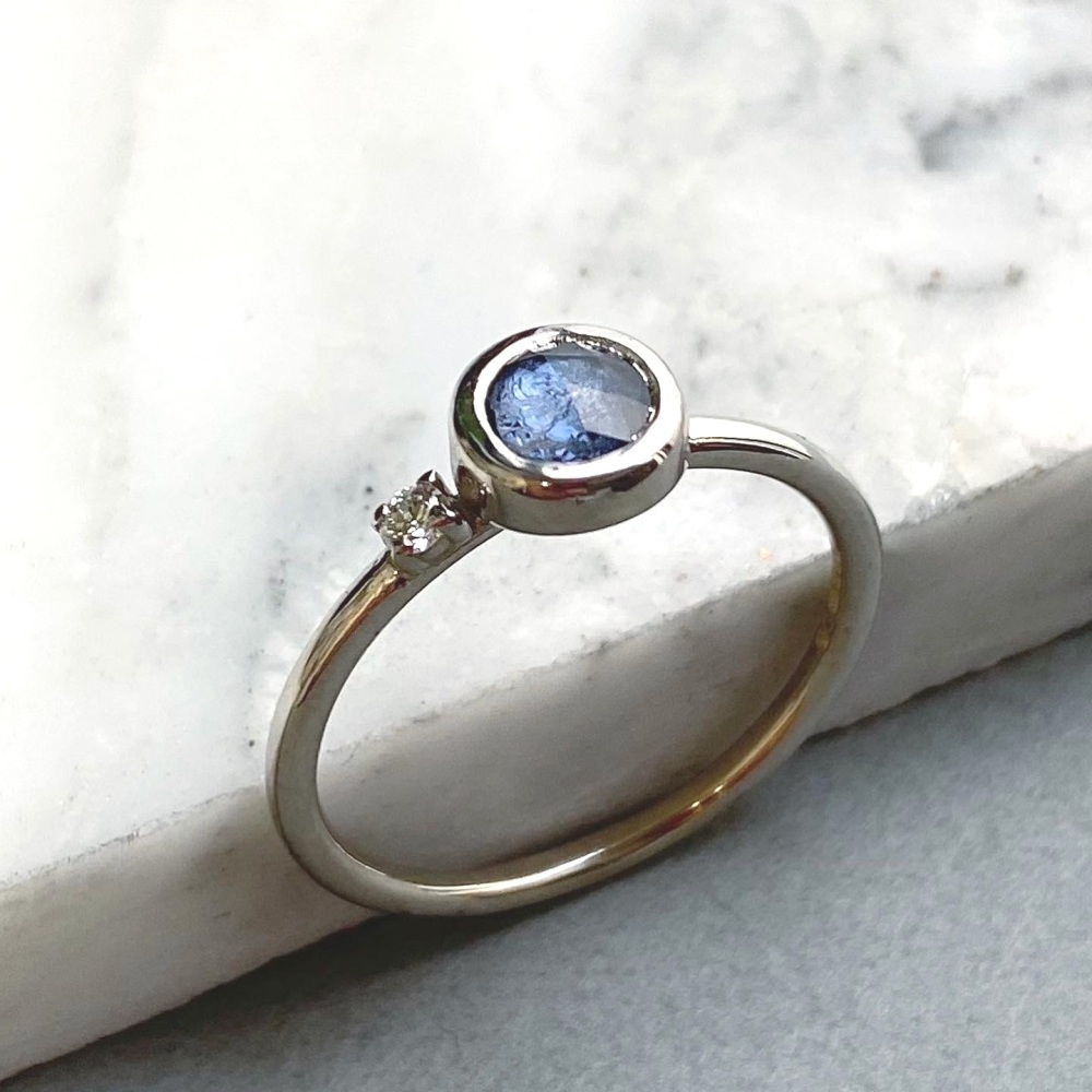 Wedding Court ring