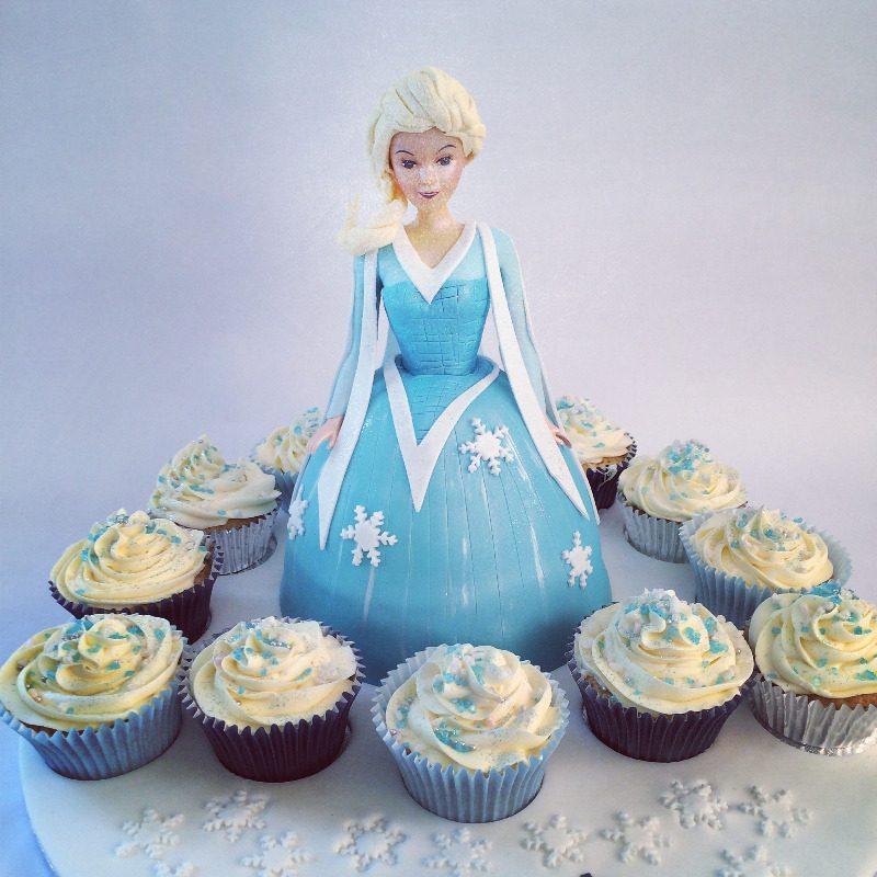 Cakes For Girls