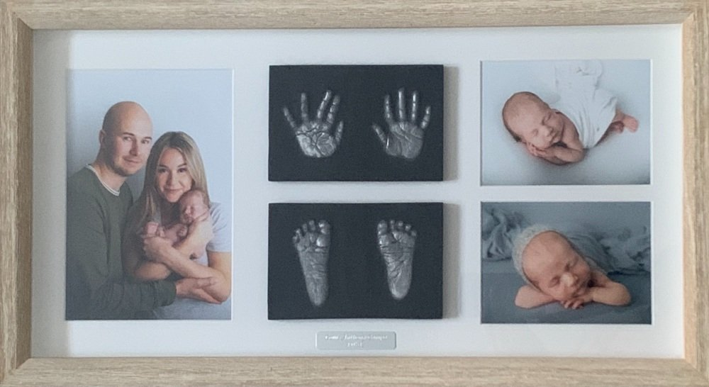 Newborn Special Collection 0-3 months - Full Set and 3 Images