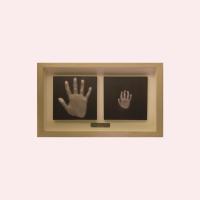 Baby & Child - 2 Single Handprints