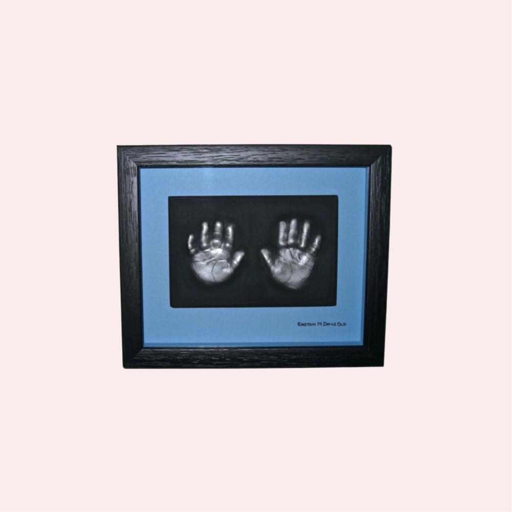 Baby - Pair of Hands OR Pair of Feet