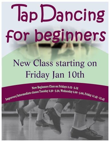 Tap poster for website