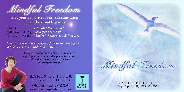 mindful freedom