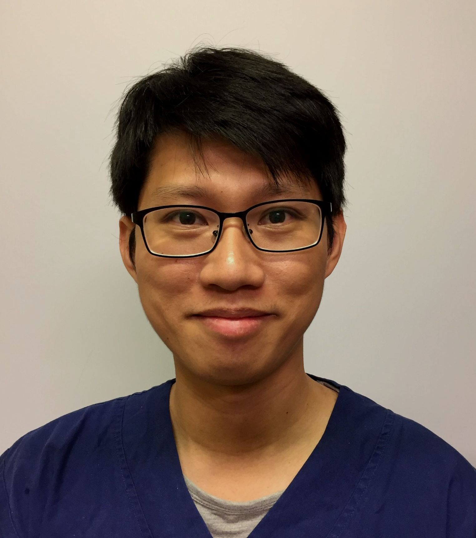 Dr Colin Chng