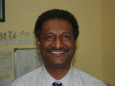 Dr Sam Fazio