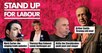 Bournemouth facebook flyer