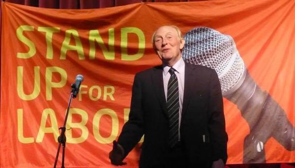 Neil Kinnock 2