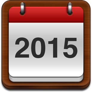 2015 countdown