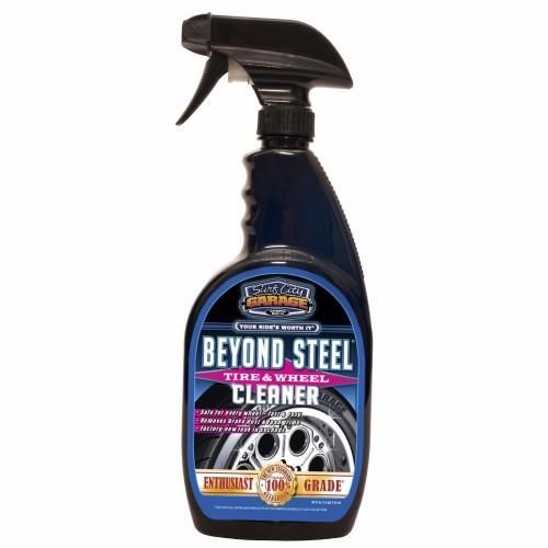Surf City Garage Beyond Steel Wheel Cleaner (24oz)