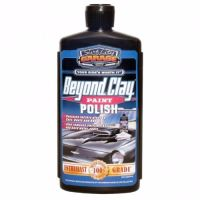 Surf City Garage Beyond Clay Paint Polish 16oz