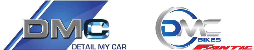 Detail My Car, site logo.