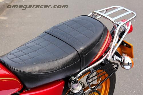 yamaha sr luggage rack (2)