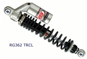 YSS RG362 Suspension for Triumph