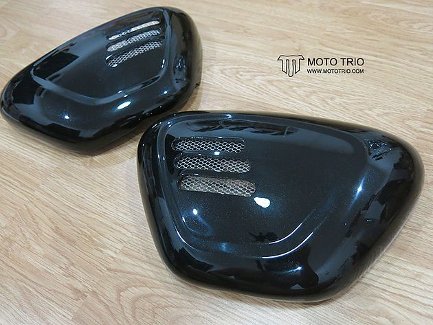OmegaRacer MotoTrio side covers Triumph Street Twin (4)