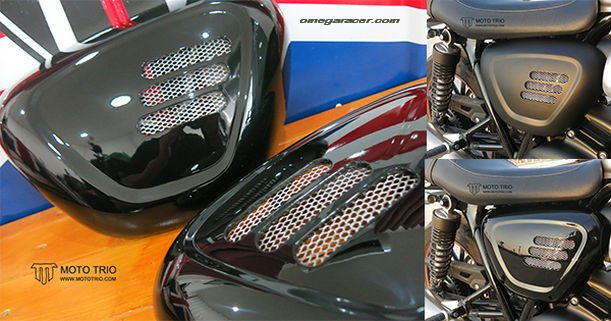 OmegaRacer MotoTrio side covers Triumph Street Twin (19)