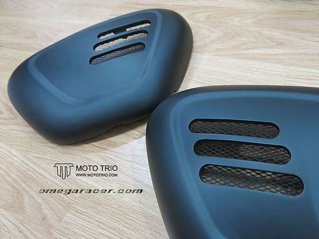 OmegaRacer MotoTrio side covers Triumph Street Twin (5)