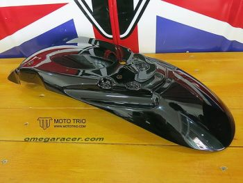 MotoTrio - Rear Fender Slim - Triumph Street Twin