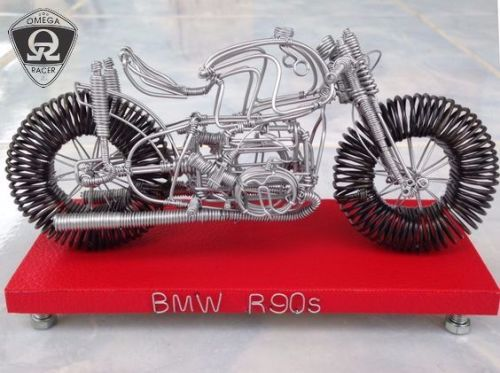 OmegaRacer Motorcycle wire model artwork (18)
