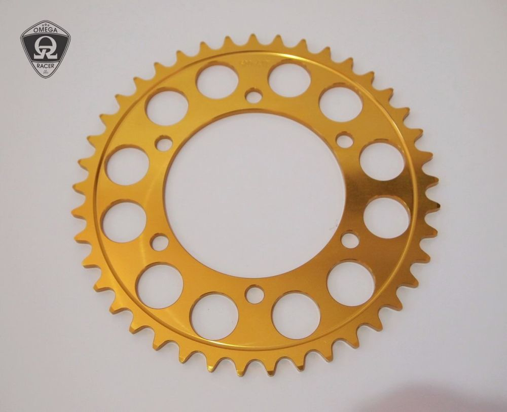 Billet Alloy Sprocket for Street Twin