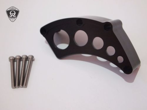 Sprocket Cover CNC
