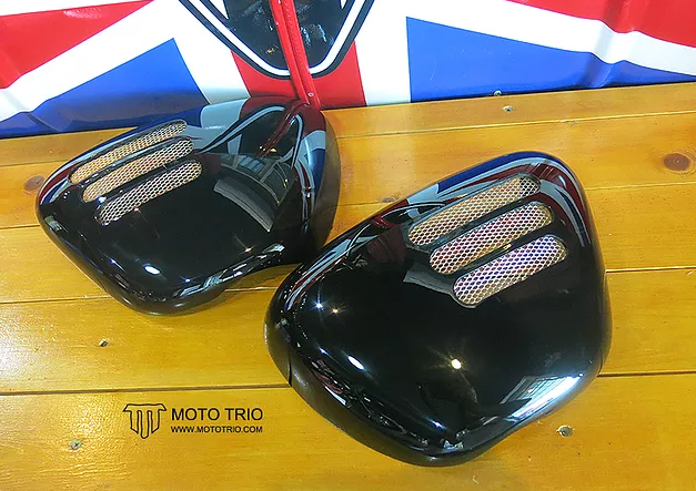 OmegaRacer MotoTrio T100 side covers2