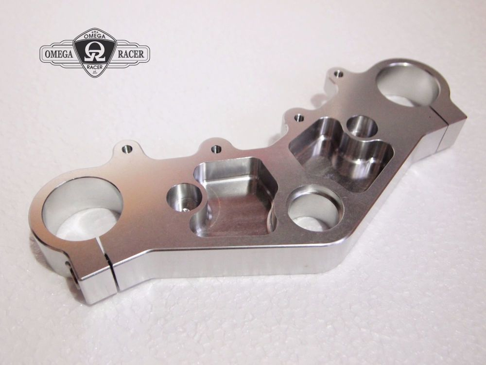 OmegaRacer SR400 top yoke polished G47 (3)