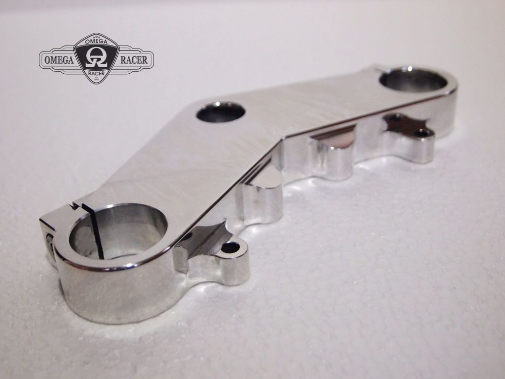 OmegaRacer SR400 top yoke polished G47 (5)