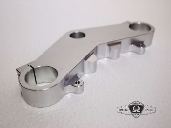 Yamaha SR Top Yoke - CNC Billet Alloy - 35mm TYPE 1