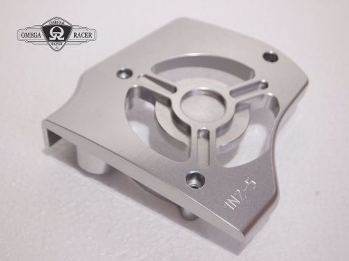 Yamaha SR - CNC Alloy Sprocket Cover