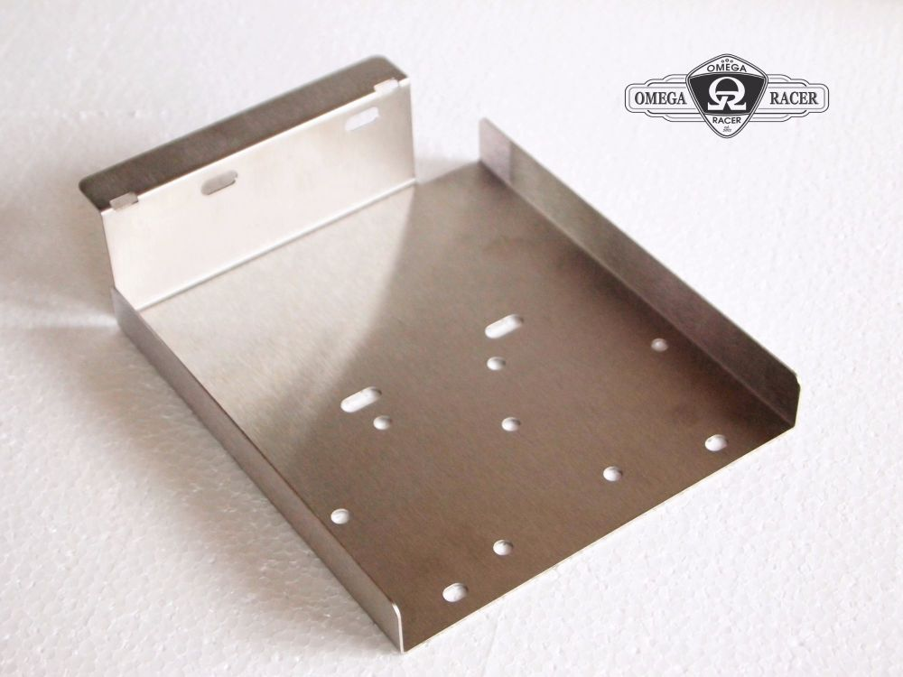 G.53 OmegaRacer Yamaha SR battery tray (2)