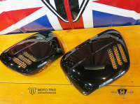 Triumph Thruxton R/ Speed Twin - MotoTrio Side Covers