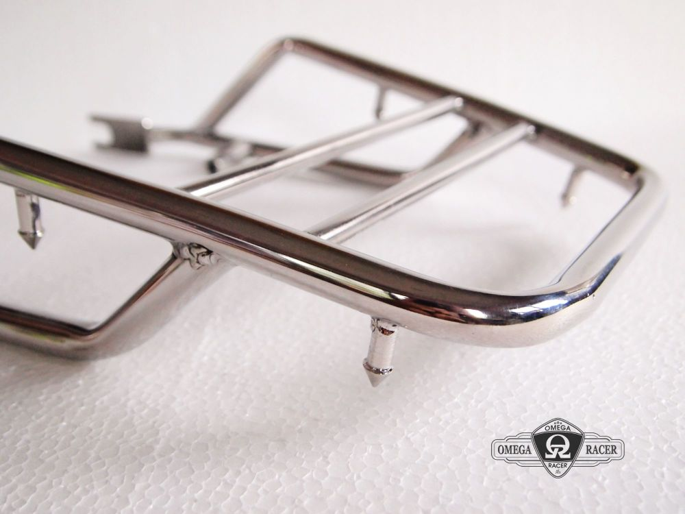 OmegaRacer W650 W800 rear rack (4)