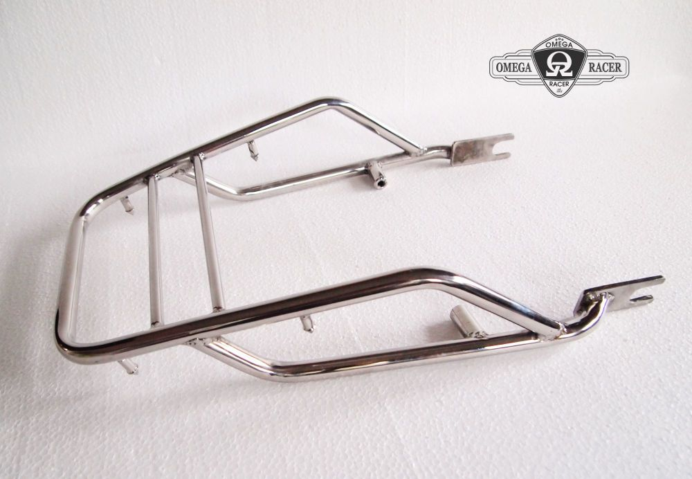 Kawasaki W400/W650/W800 - Luggage Rack