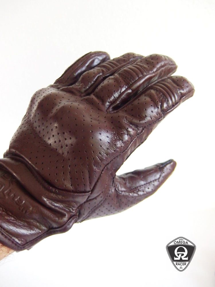 OmegaRacer Leather Summer gloves (13)