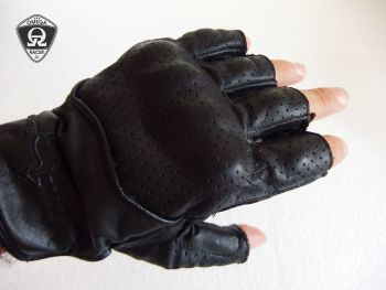 Motorcycle Summer Gloves - Short