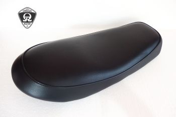 Yamaha SR Seat - Tracker - Black/Smooth