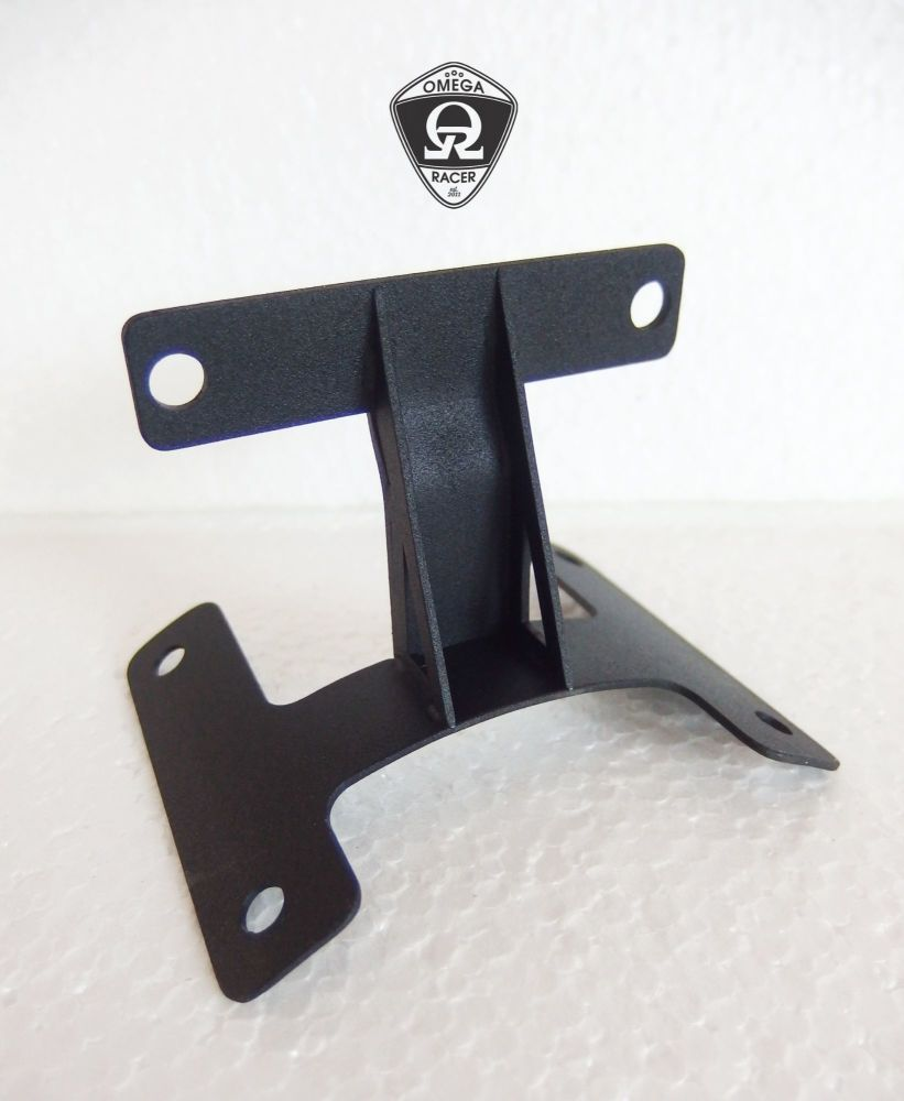 MotoTrio - Street Scrambler - Fender Relocation Bracket