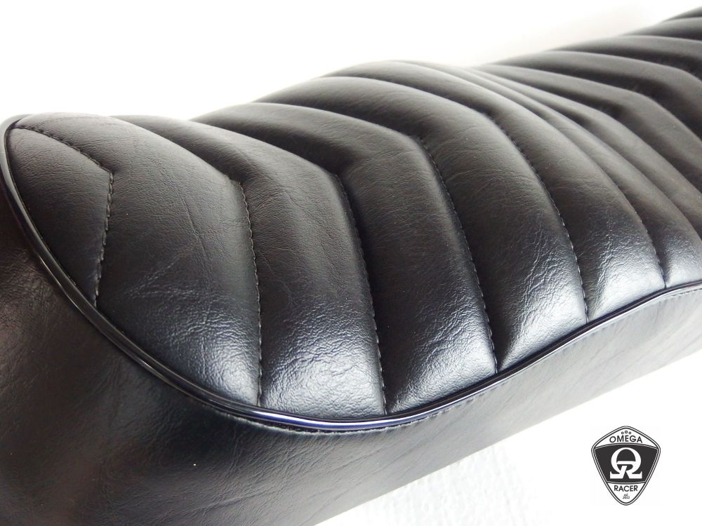 OmegaRacer W650 custom seat SPECIAL (4)