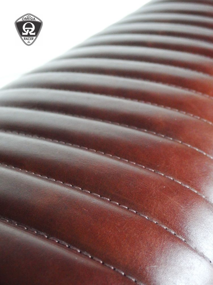 OmegaRacer Triumph real leather seat ELITE (13)