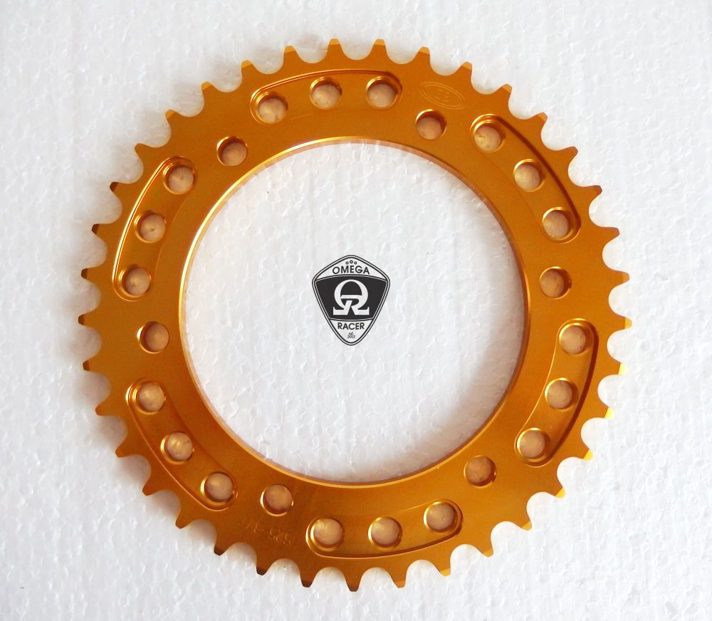 Billet Alloy Sprocket for W650