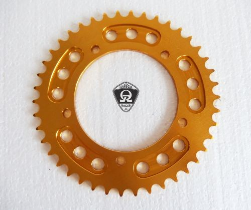 Billet Alloy Sprocket for Thruxton 900/T100