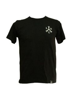 Left Hand Customs T-Shirt (LHC012)
