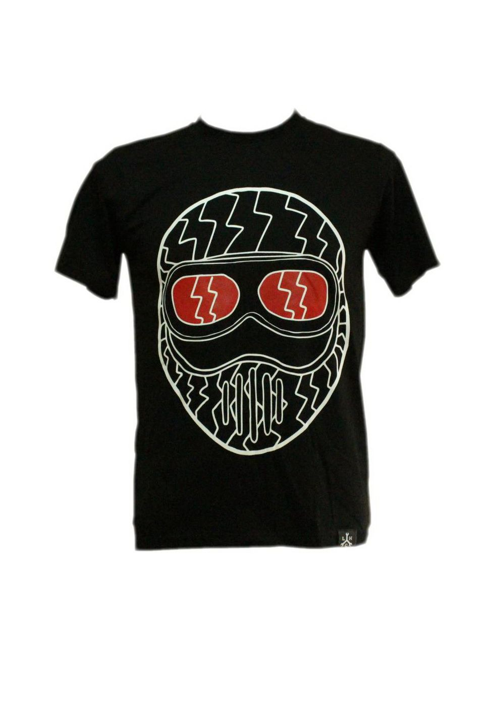 Left Hand Customs T-Shirt (LHC017)