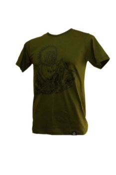 Left Hand Customs T-Shirt (LHC022)