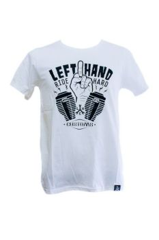 Left Hand Customs T-Shirt (LHC04)