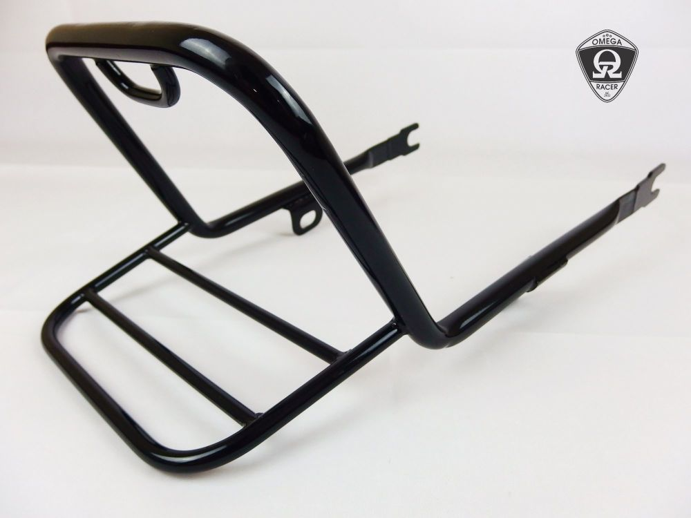 Kawasaki W400/W650/W800 - Luggage Rack (B)
