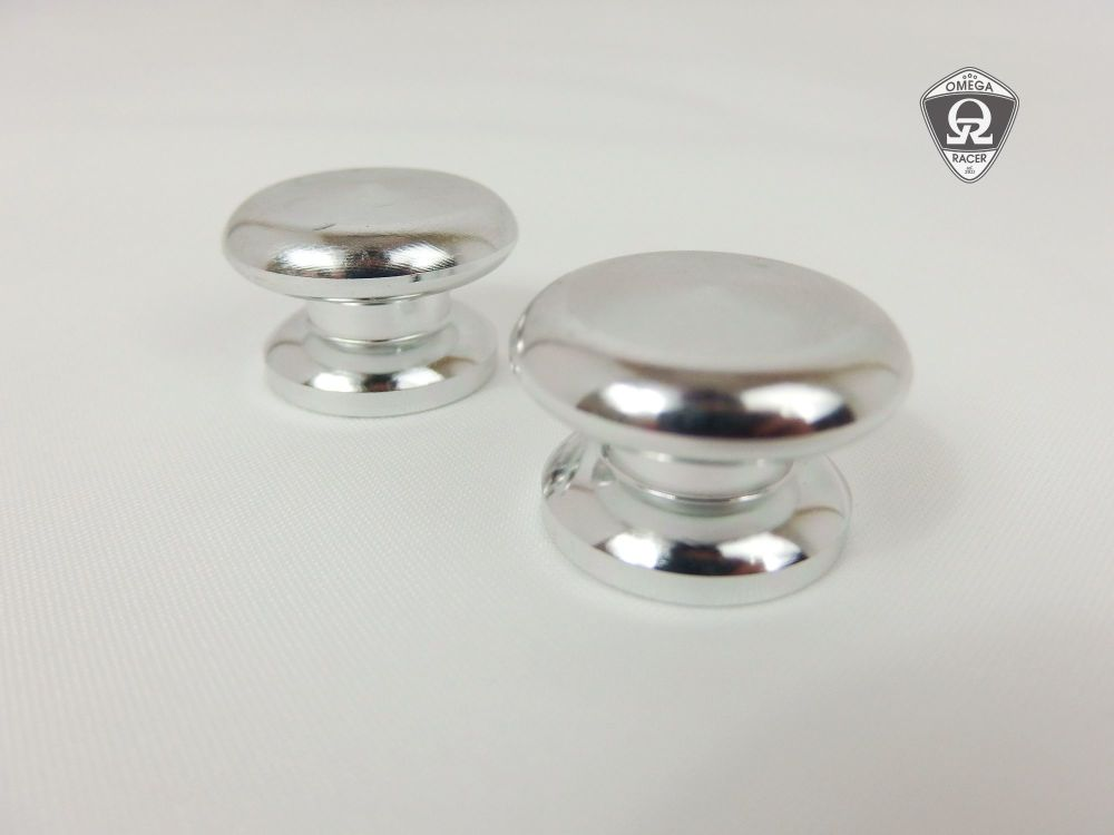 Yamaha SR - Rear Fender Nuts