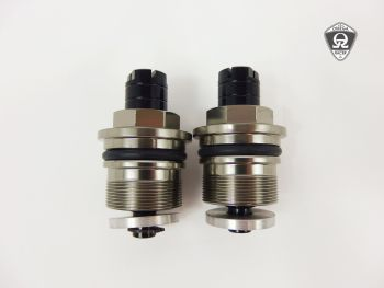 Yamaha SR - Adjustable Fork Top Bolts