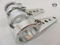 Yamaha SR - CNC Headlight Bracket - Type 1