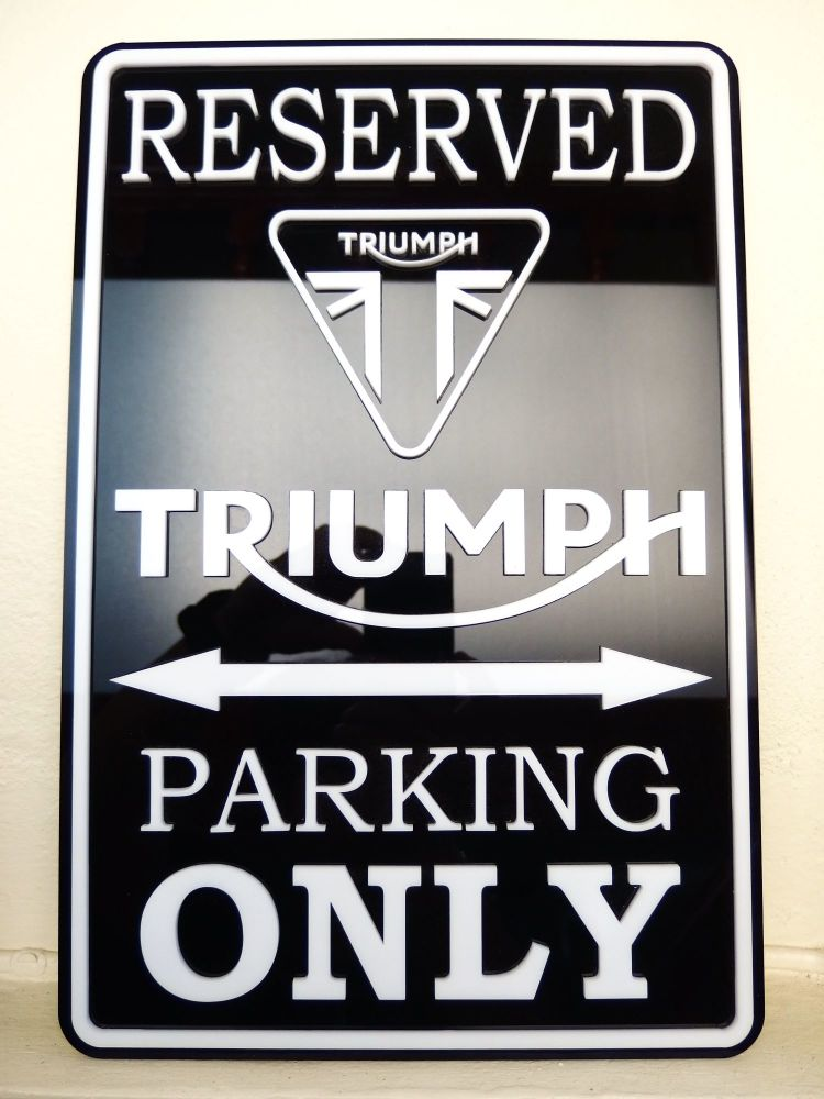 OmegaRacer parking sign (15)